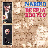 Mark Marino: Deeply Rooted