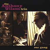 Anthony Wilson (Guitar): Our Gang