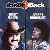 Johnny Rodriguez: Back to Back