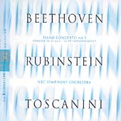 Rubinstein Collection Vol 14 - Beethoven / Toscanini