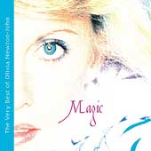 Olivia Newton-John: Magic: The Very Best Of Olivia Newton-John