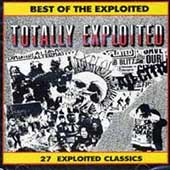 The Exploited: Best of Exploited: Totally Exploited [PA]
