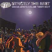 Various Artists: Strictly the Best, Vol. 28
