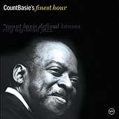 Count Basie: Count Basie's Finest Hour