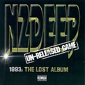 N2Deep: Unreleased Game 1993: Lost Album [PA]