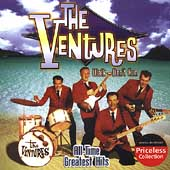 The Ventures: All Time Greatest Hits