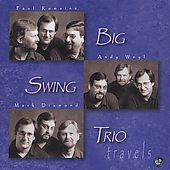 Big Swing Trio: Travels