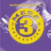 Andraé Crouch: Mega 3 Collection, Vol. 1