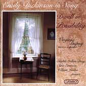 Emily Dickinson in Song / Dupuy