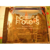 'Incredible Floridas' Ross Edwards, Richard Meale, Roger Smalley / The Seymour Group