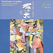 Three Images of Laughter / Hua Xia Chamber Ensemble