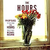 Philip Glass/Michael Riesman: Philip Glass: Music from The Hours