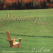 Christopher West: Spiritual Piano