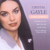Crystal Gayle: 20 Love Songs