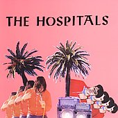 The Hospitals: I've Visited the Island of Jocks and Jazz