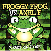 Various Artists: Froggy Frog vs. Axel F