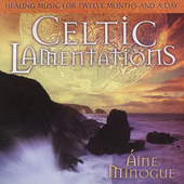 Aine Minogue: Celtic Lamentations