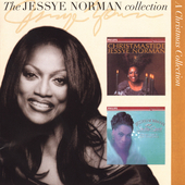 The Jessye Norman Collection - A Christmas Collection