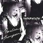 Paulina Thompson: Underneath