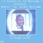Mr. Blues: A Tribute to Joe Williams