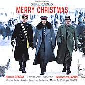 Merry Christmas [Original Soundtrack]