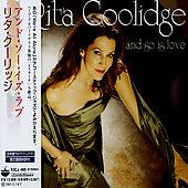 Rita Coolidge: Standards