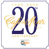 Cafe del Mar: Caf&#233; del Mar: 20th Anniversary