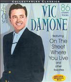 Vic Damone: Collectables Classics [Box Set] [Box]
