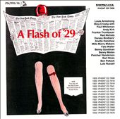 Various Artists: Flash of '29
