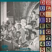 Duke Ellington: Duke Ellington and His Orchestra, Vol. 5: 1943-1945