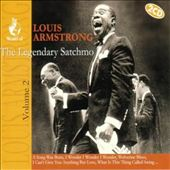 Louis Armstrong: The World of Louis Armstrong, Vol. 2