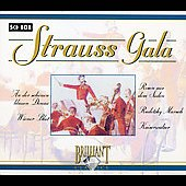 Strauss Gala