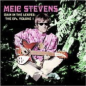 Meic Stevens: Rain in the Leaves: The EPs, Vol. 1
