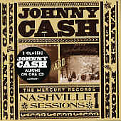 Johnny Cash: Johnny Cash Is Coming to Town/Water from the Wells of Home