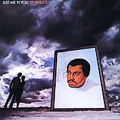 J.R. Bailey: Just Me N You