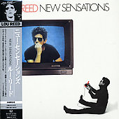 Lou Reed: New Sensations [Limited]