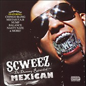 Scweez: Da Dummy Retarded Mexican [PA]