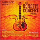 Gov't Mule: Warren Haynes Presents: The Benifit Concert Vol. 2