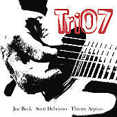 Joe Beck (Guitar): Tri07