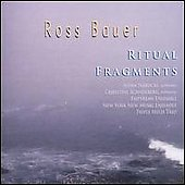Bauer: Ritual Fragments, etc / Schadeberg, Friedland, et al