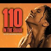 Audra McDonald: 110 in the Shade [2007 Broadway Revival Cast]
