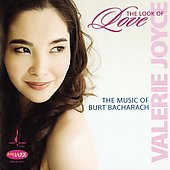 Valerie Joyce: The Look of Love: Music of Burt Bacharach *