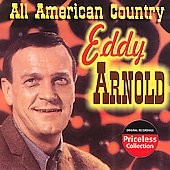 Eddy Arnold: All American Country (Collectables)