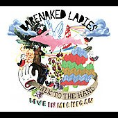 Barenaked Ladies: Talk to the Hand: Live in Michigan [1-CD]