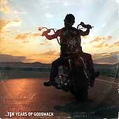 Godsmack: Good Times, Bad Times: 10 Years of Godsmack [Edited]