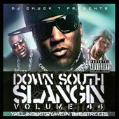 Young Jeezy: Down South Slangin 44: Ya'll Industry, We In the Streets [PA]