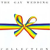 Various Artists: The Gay Wedding Collection