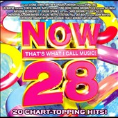 Various Artists: Now, Vol. 28