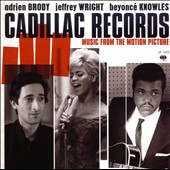 Various Artists: Cadillac Records