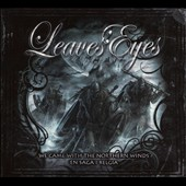 Leaves' Eyes: We Came with the Nothern Winds: En Saga [Box]